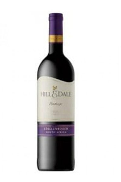 Hill & Dale Pinotage
