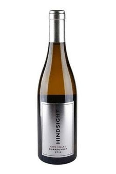 Hindsight Chardonnay
