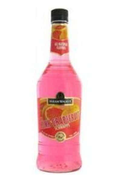 Hiram Walker Pink Grapefruit Schnapps