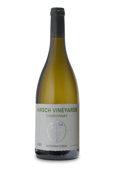 Hirsch Vineyards Estate Chardonnay