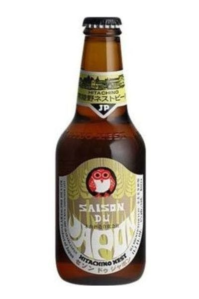 Hitachino Saison Du Japon