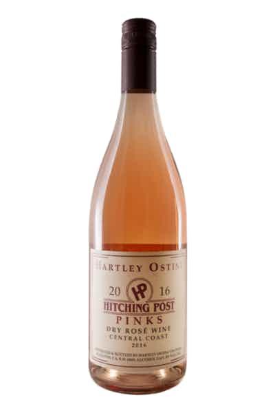 Hitching Post Rosé
