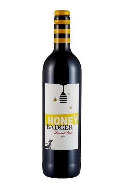 Honey Badger Sweet Red