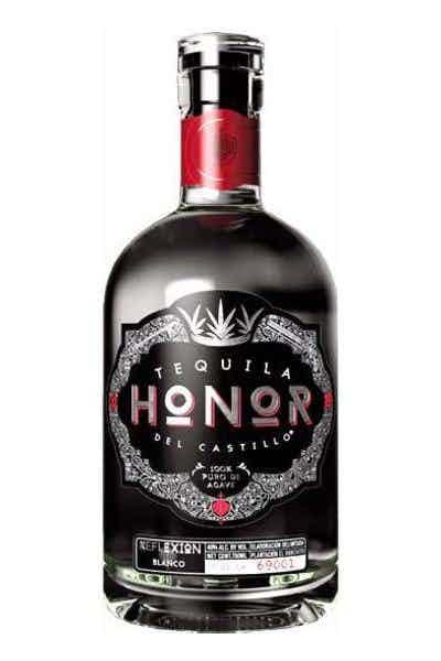 Tequila Honor Reflexion Blanco