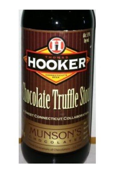 Hooker Chocolate Truffle Stout