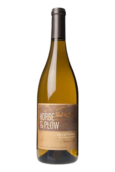 Horse & Plow Chardonnay