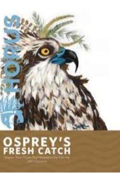 Horus Osprey's Fresh Catch IPA