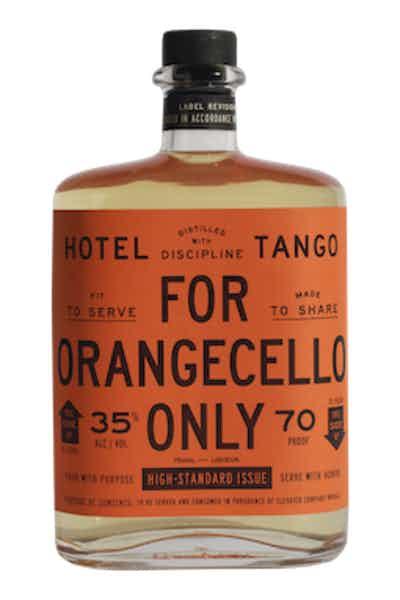 Hotel Tango Orangecello