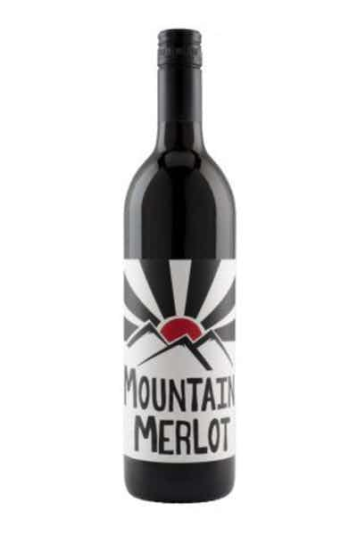 House Mountain Merlot