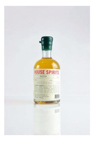 House Spirits Katun Rum