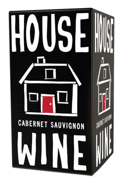 House Wine Cabernet Sauvignon