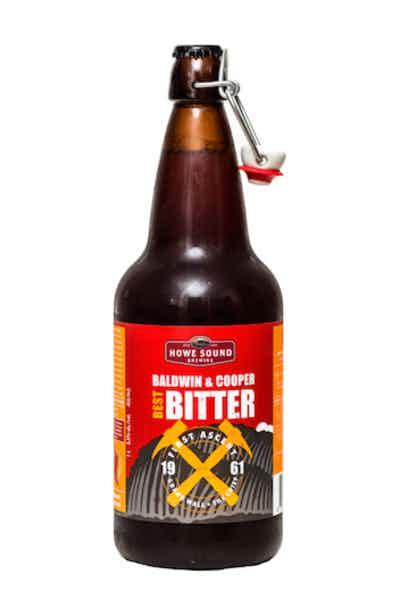Howe Sound Best Bitter