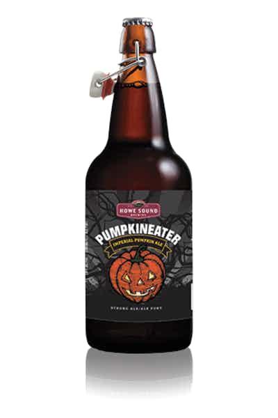 Howe Sound Pumpkineater Ale