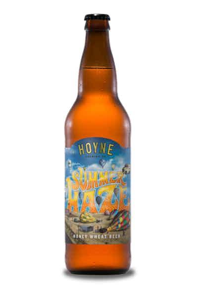 Hoyne Summer Haze Honey Hefe