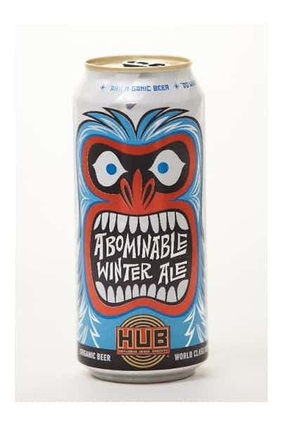 HUB Abominable Winter Ale