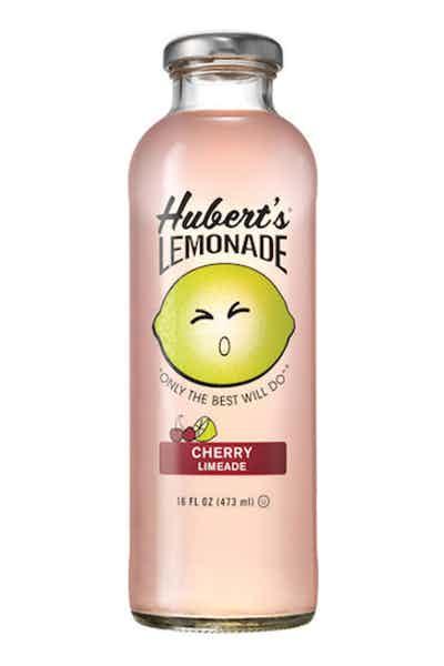 Hubert's Cherry Limeade