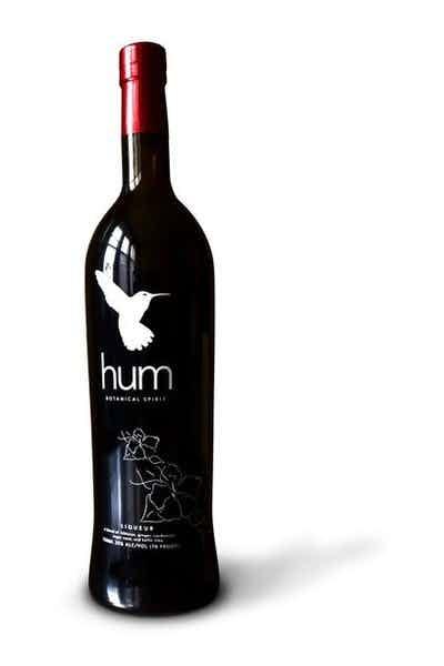 HUM Liqueur