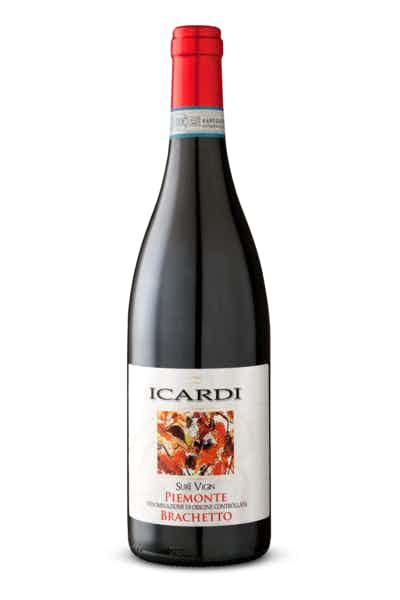 "Icardi ""Surì Vigin"" Brachetto"