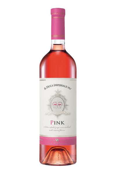 Il Duca Pink Moscato