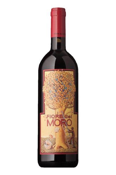 Il Moro Fiore Del Moro