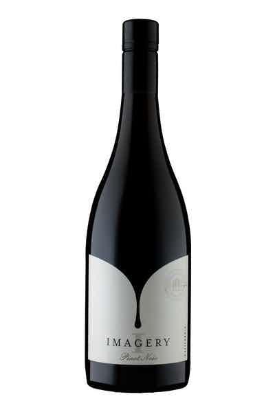 Imagery Pinot Noir Red Wine - 750ml, California