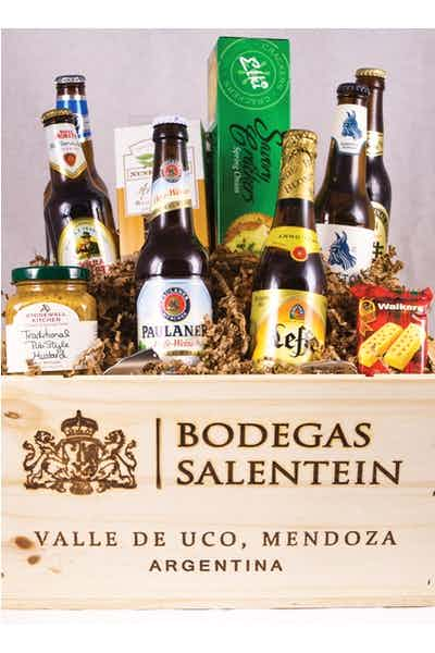 Imported Beer Gift Box