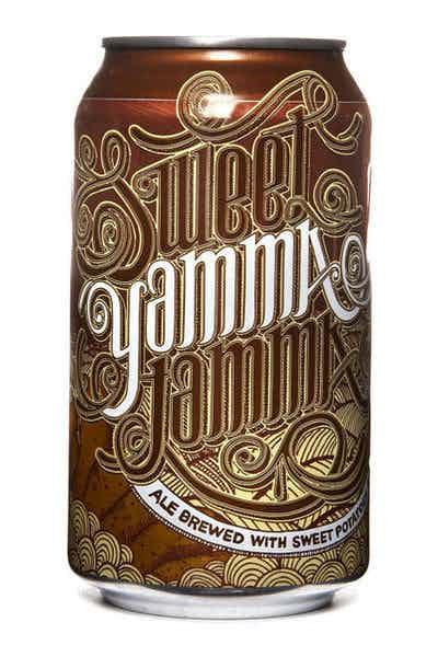 Indeed Sweet Yamma Jamma Ale