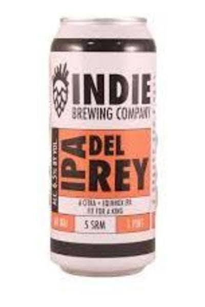 Indie IPA Del Rey