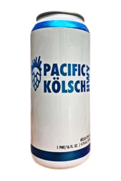 Indie Brewing Pacific Kölsch Highway