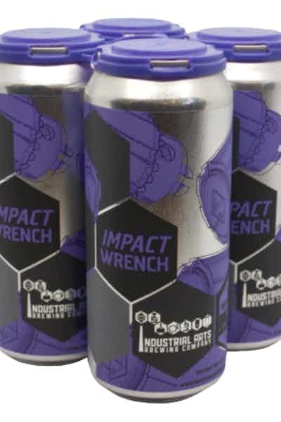 Industrial Arts Impact Wrench IPA