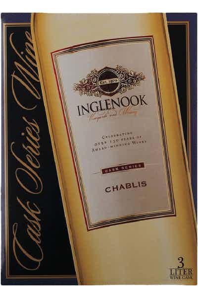 Inglenook (Franzia) Chablis