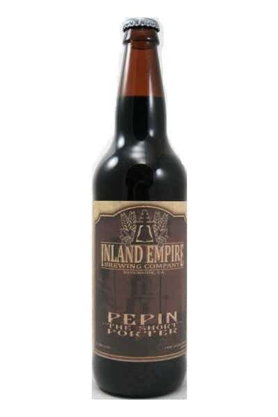 Inland Empire Pepin The Short Porter