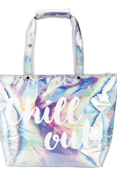 Insulated Tote: Chill Out