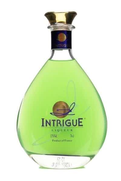 Intrigue Liqueur