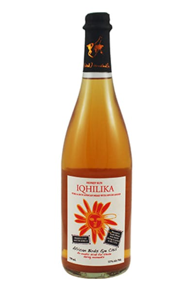 Iqhilika Chili Mead