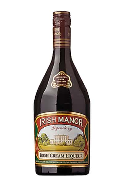 Irish Manor Irish Cream