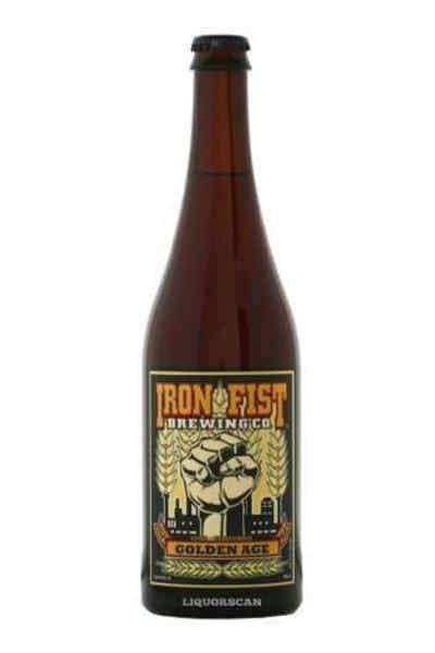 Iron Fist Golden Age