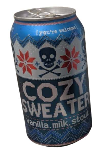 Iron Horse Cozy Sweater Stout