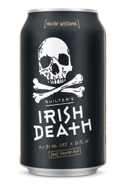 Iron Horse Irish Death