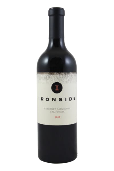 Ironside Cabernet