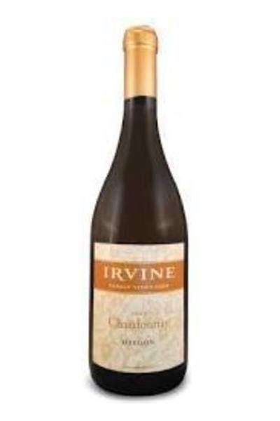 Irvine Family Chardonnay 2013
