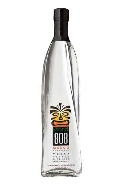 Island 808 Mango Vodka