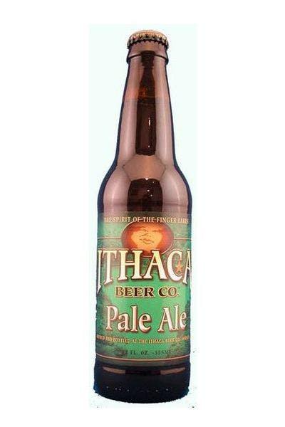 Ithaca Pale Ale