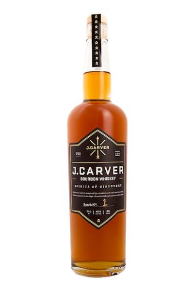 J. Carver Bourbon Whiskey