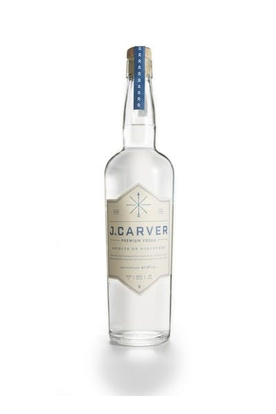 J. Carver Vodka