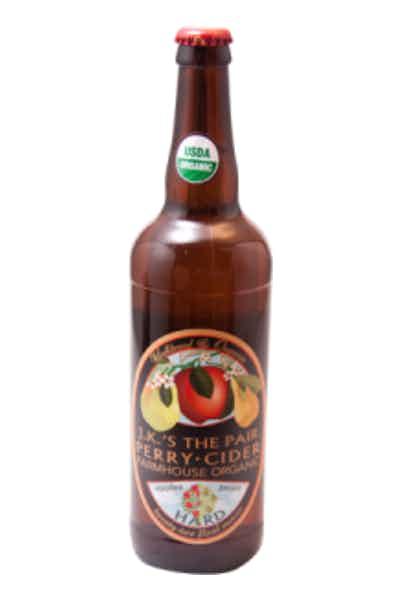 J. K. Scrumpy's Hard Cider