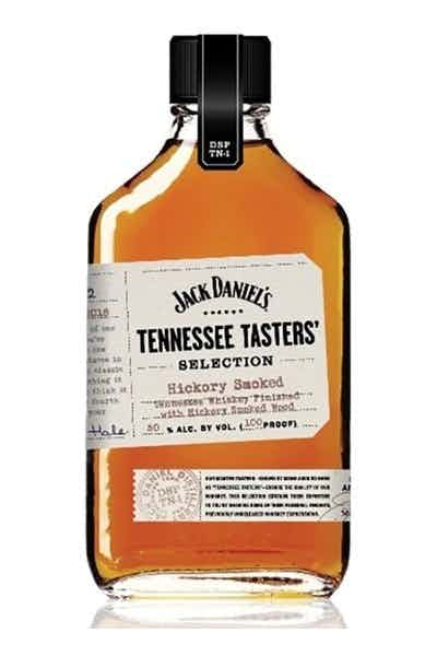 Jack Daniel's Tennessee Tasters' Selection Hickory Smoked