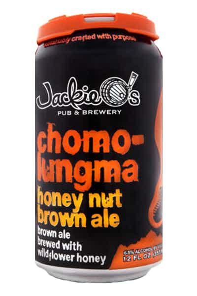 Jackie O's Chomolungma