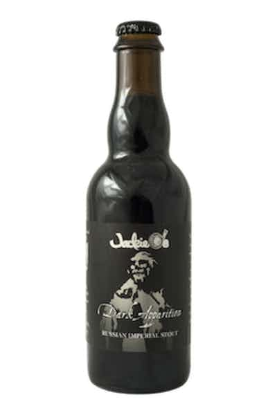 Jackie O's Dark Apparition Russian Stout