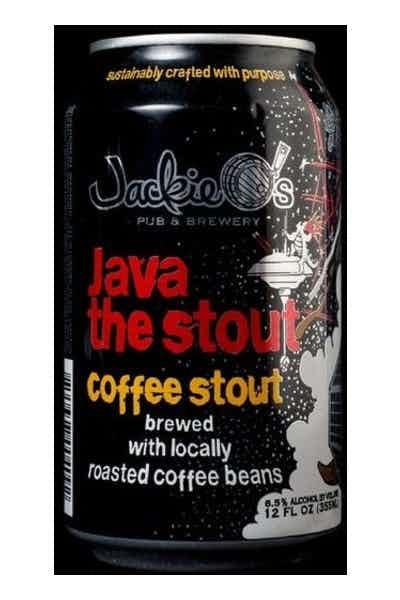 Jackie O's Java The Stout